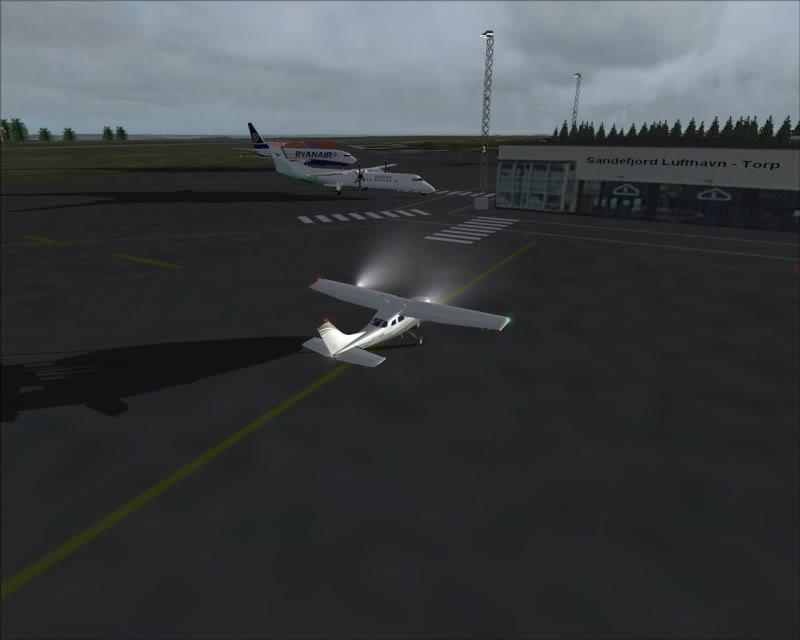 FS9 - TORP - SKIEN.. de Carenado...,antipenultima perna do Tour Noruega -2008-nov-2-006