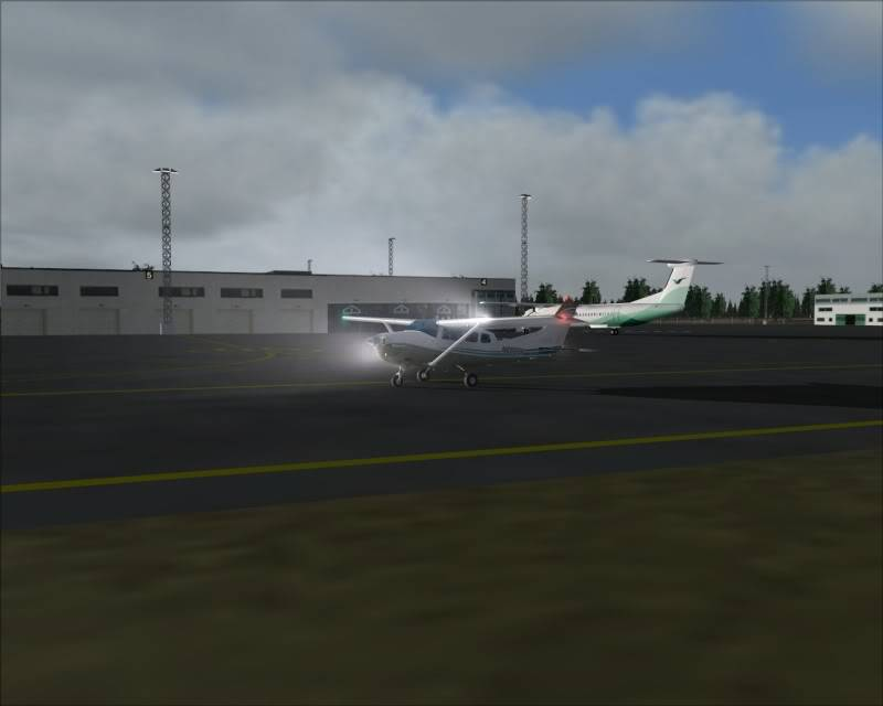 FS9 - TORP - SKIEN.. de Carenado...,antipenultima perna do Tour Noruega -2008-nov-2-007