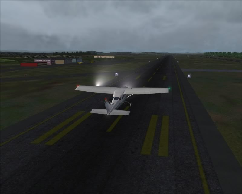 FS9 - TORP - SKIEN.. de Carenado...,antipenultima perna do Tour Noruega -2008-nov-2-009