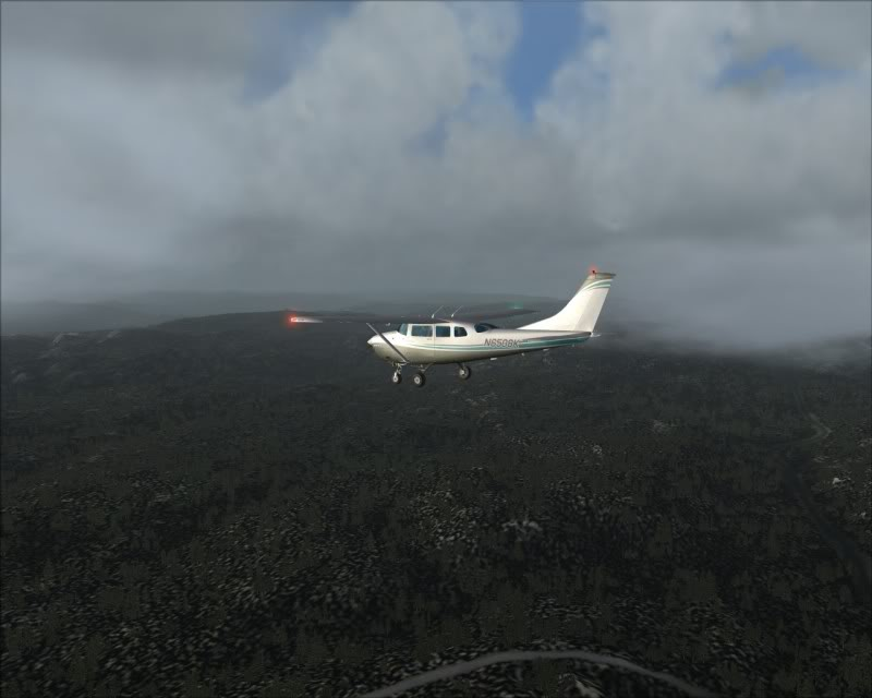 FS9 - TORP - SKIEN.. de Carenado...,antipenultima perna do Tour Noruega -2008-nov-2-014