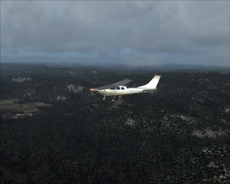 FS9 - TORP - SKIEN.. de Carenado...,antipenultima perna do Tour Noruega -2008-nov-2-016