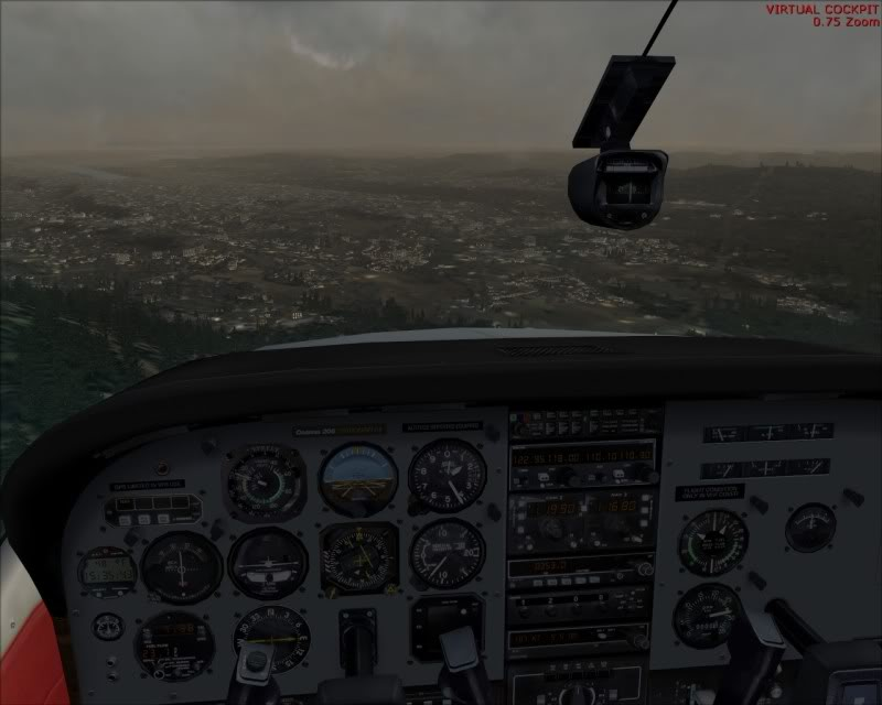 FS9 - TORP - SKIEN.. de Carenado...,antipenultima perna do Tour Noruega -2008-nov-2-021