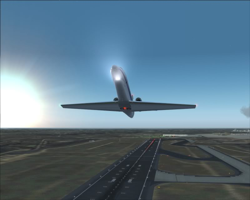 FS9 - Citation Sovereign 1º Voo Oficial x Tour JAPÂO ,Review Imagens e Testes no Incio do Tour , Parte 2... -2008-nov-29-051
