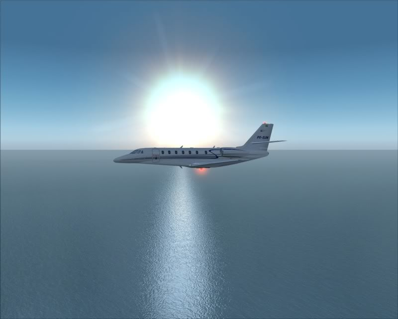 FS9 - Citation Sovereign 1º Voo Oficial x Tour JAPÂO ,Review Imagens e Testes no Incio do Tour , Parte 2... -2008-nov-29-066