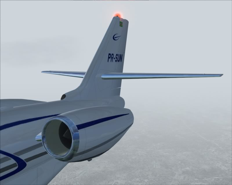 FS9 - Citation Sovereign 1º Voo Oficial x Tour JAPÂO ,Review Imagens e Testes no Incio do Tour , Parte 2... -2008-nov-29-069