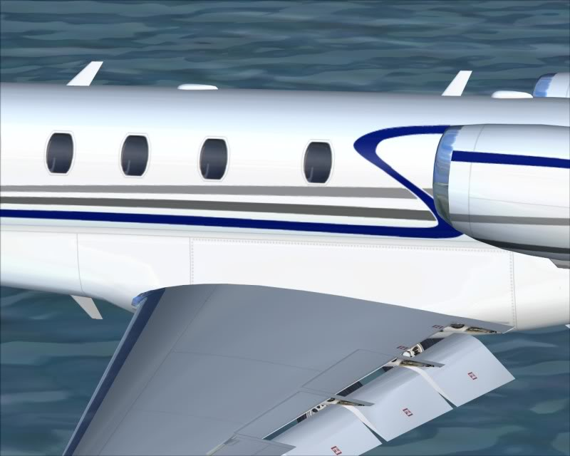 FS9 - Citation Sovereign 1º Voo Oficial x Tour JAPÂO ,Review Imagens e Testes no Incio do Tour , Parte 2... -2008-nov-29-076