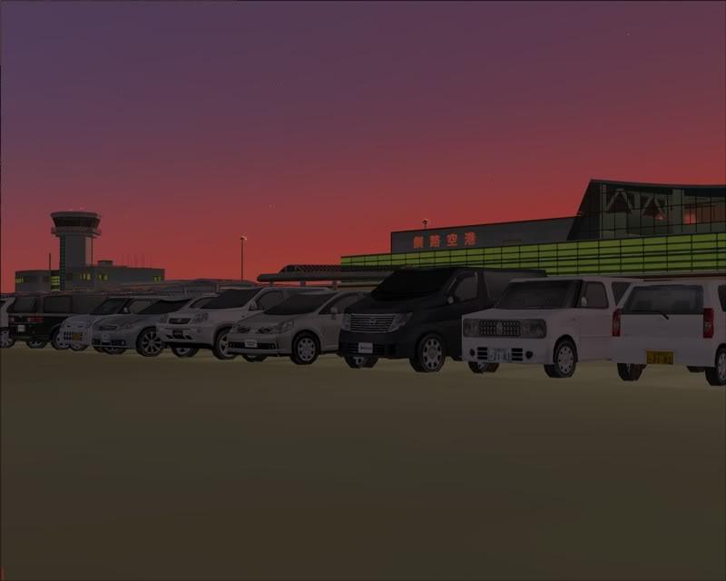 FS9 - KUSHIRO - WAKKANAI de MD-11 PMDG, 1º Voo com e muitos testes... mas foi bom adorei.... -2009-feb-22-008