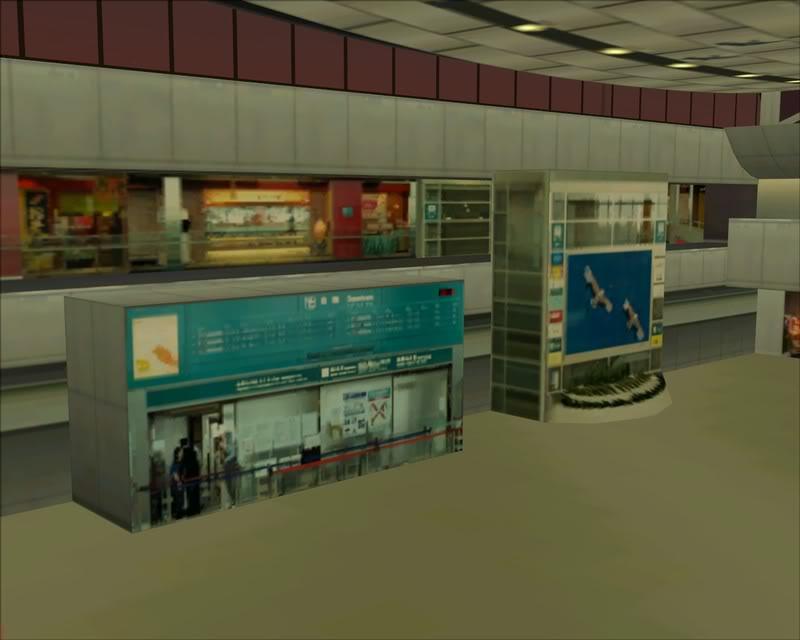 FS9 - KUSHIRO - WAKKANAI de MD-11 PMDG, 1º Voo com e muitos testes... mas foi bom adorei.... -2009-feb-22-012