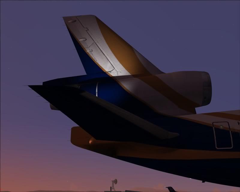 FS9 - KUSHIRO - WAKKANAI de MD-11 PMDG, 1º Voo com e muitos testes... mas foi bom adorei.... -2009-feb-22-017