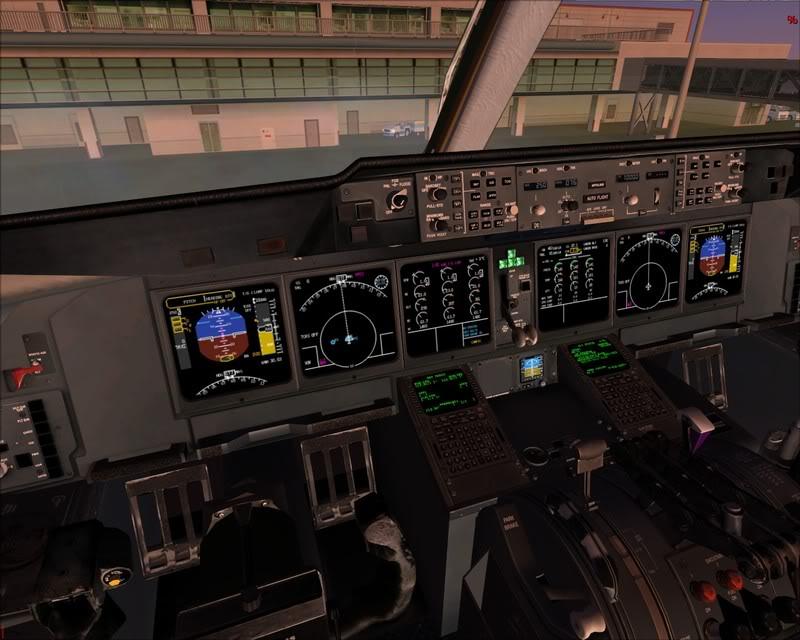 FS9 - KUSHIRO - WAKKANAI de MD-11 PMDG, 1º Voo com e muitos testes... mas foi bom adorei.... -2009-feb-22-019