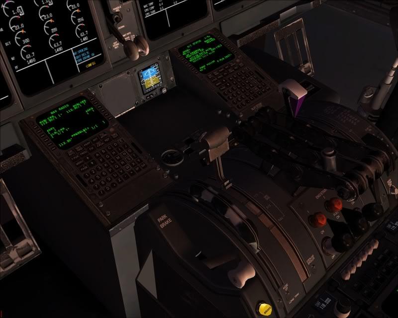 FS9 - KUSHIRO - WAKKANAI de MD-11 PMDG, 1º Voo com e muitos testes... mas foi bom adorei.... -2009-feb-22-022