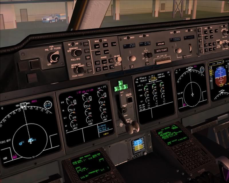 FS9 - KUSHIRO - WAKKANAI de MD-11 PMDG, 1º Voo com e muitos testes... mas foi bom adorei.... -2009-feb-22-023