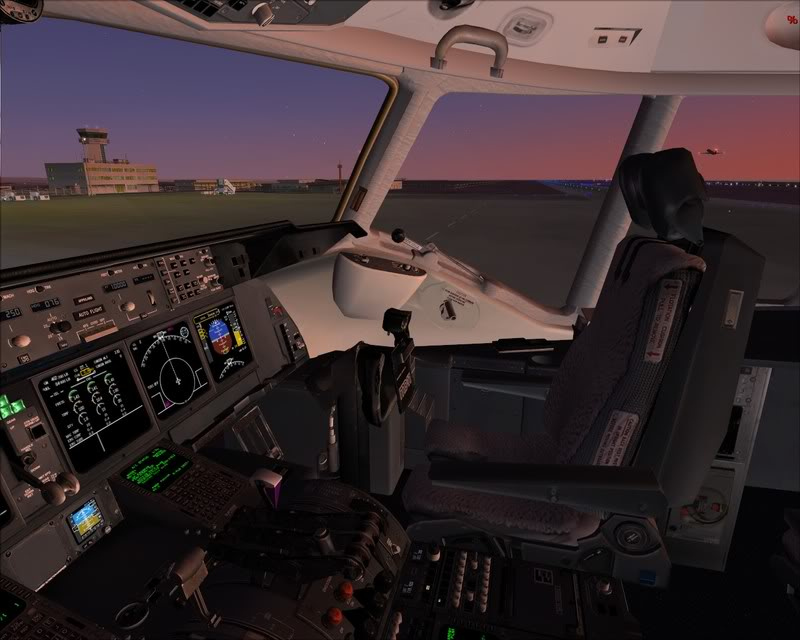 FS9 - Voando para Wakkanai....de MD-11 PMDG -2009-feb-22-026