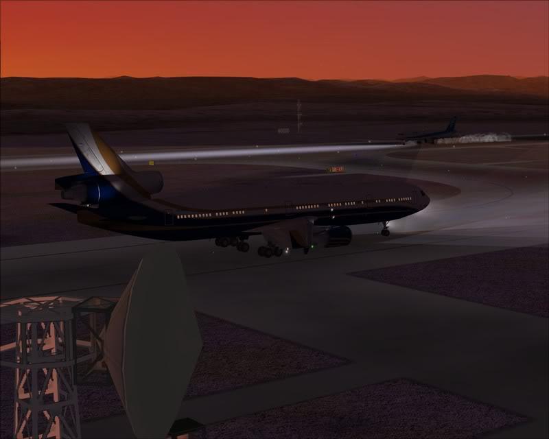 FS9 - Voando para Wakkanai....de MD-11 PMDG -2009-feb-22-028