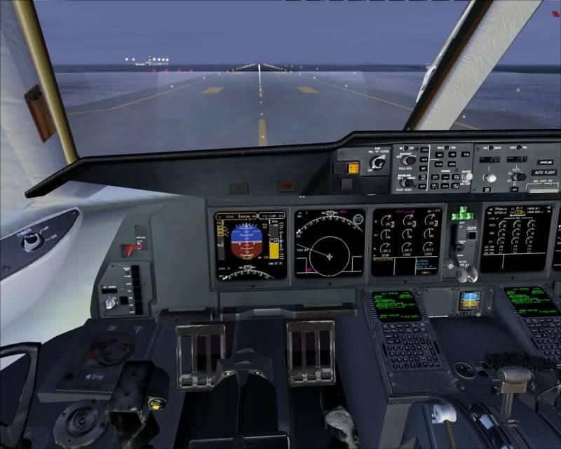 FS9 - WAKKANAI - SAPPORO...by Tour Japão,ainda treinando o MD-11 PMDG -2009-mar-20-025
