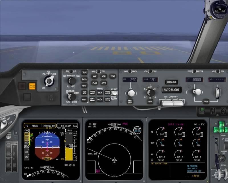 FS9 - WAKKANAI - SAPPORO...by Tour Japão,ainda treinando o MD-11 PMDG -2009-mar-20-026
