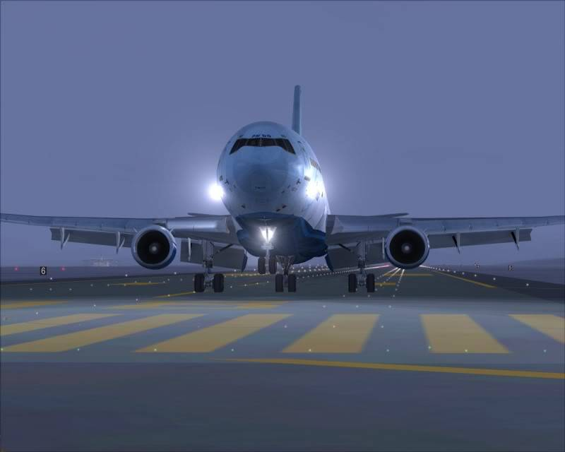 FS9 - WAKKANAI - SAPPORO...by Tour Japão,ainda treinando o MD-11 PMDG -2009-mar-20-027
