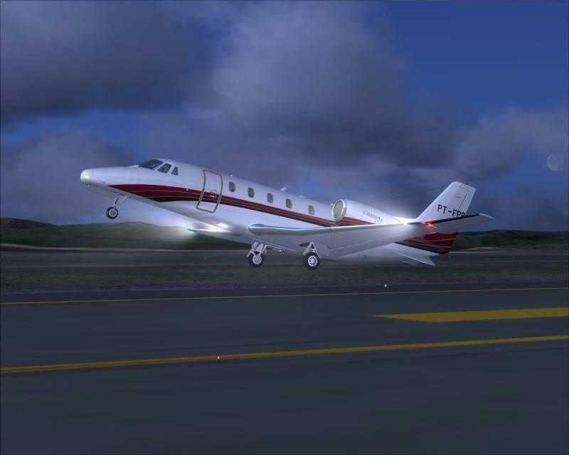FS9 - Citation Excel by Alex Guedes....AKITA - NIGATA by Tour Japão 1º Parte .... -2009-may-10-068