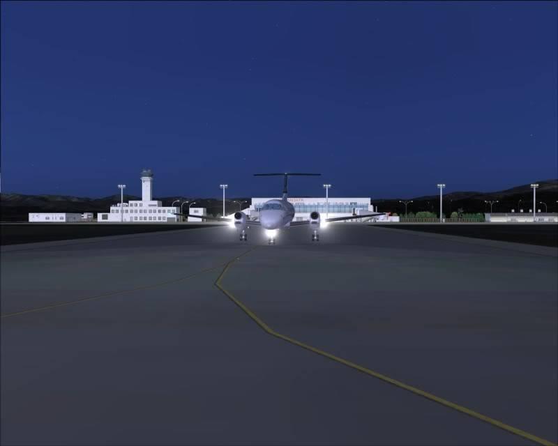 FS9 - YAMAGATA - NIGATA...Tour Japão parte 1,Voltando devagar aos voos... -2009-oct-25-004