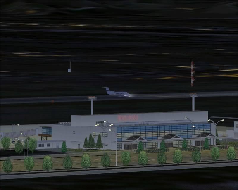 FS9 - YAMAGATA - NIGATA...Tour Japão parte 1,Voltando devagar aos voos... -2009-oct-25-006