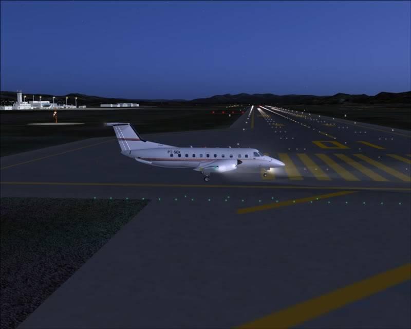FS9 - YAMAGATA - NIGATA...Tour Japão parte 1,Voltando devagar aos voos... -2009-oct-25-009