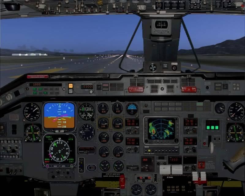 FS9 - YAMAGATA - NIGATA...Tour Japão parte 1,Voltando devagar aos voos... -2009-oct-25-014