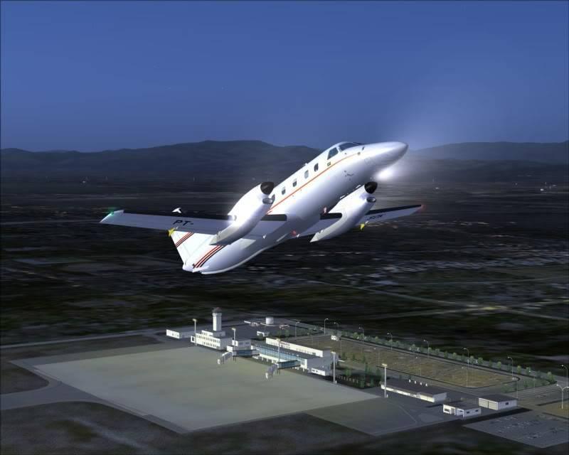 FS9 - YAMAGATA - NIGATA...Tour Japão parte 1,Voltando devagar aos voos... -2009-oct-25-016