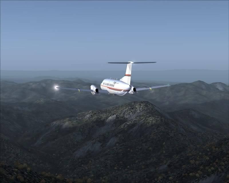 FS9 - YAMAGATA - NIGATA...Tour Japão parte 1,Voltando devagar aos voos... -2009-oct-25-020