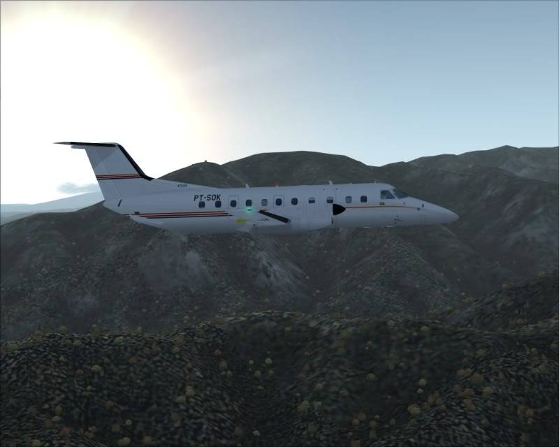 FS9 - YAMAGATA - NIGATA...Tour Japão parte 1,Voltando devagar aos voos... -2009-oct-25-022