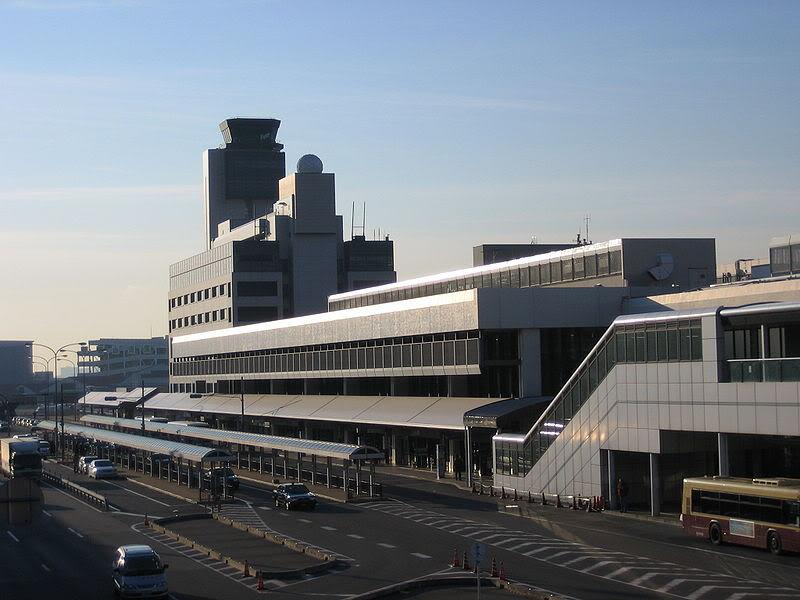 """""""Fs9"""" Osaka - Okayama..by Tour Japão   800px-Itami_Airport_terminal"""