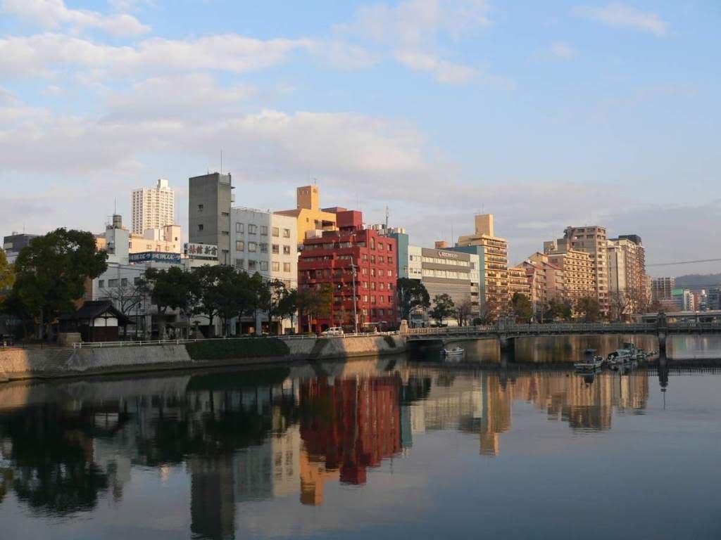 """""""Fs9"""" Documentario/Voo Matsuyma - """"HIROSHIMA"""" Hiroshima1"""