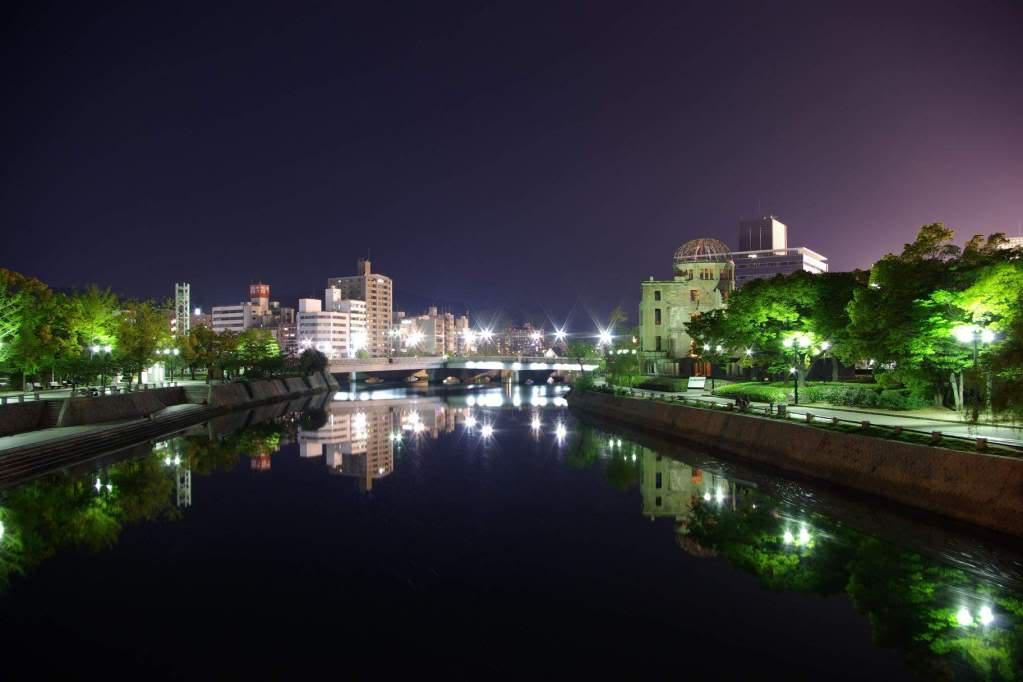 """""""Fs9"""" Documentario/Voo Matsuyma - """"HIROSHIMA"""" HiroshimaFinal"""