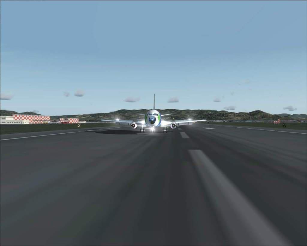 """""""Fs9"""" Voando para Osaka... e aproximação RICARDO-2010-jul-4-108"""