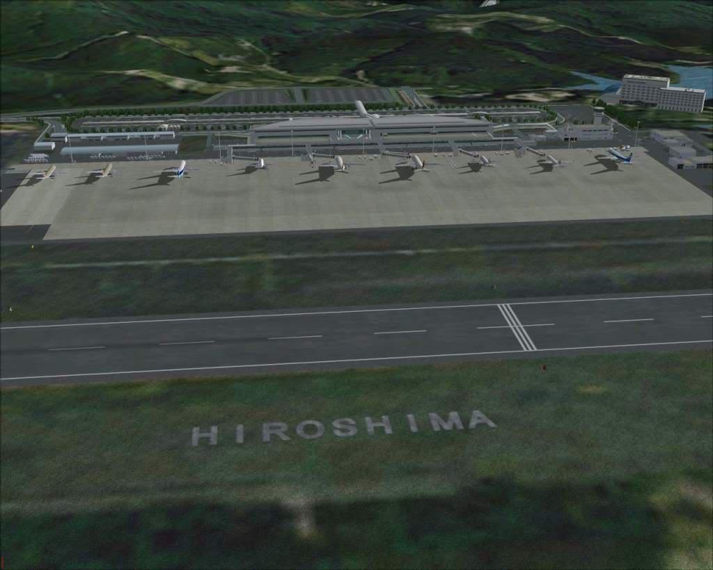 """Fs9"" Documentario/Voo Matsuyma - ""Hiroshima"" RICARDO-2010-jul-6-376"