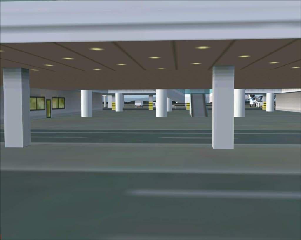 """Fs9"" Documentario/Voo Matsuyma - ""HIROSHIMA"" RICARDO-2010-jul-9-011"