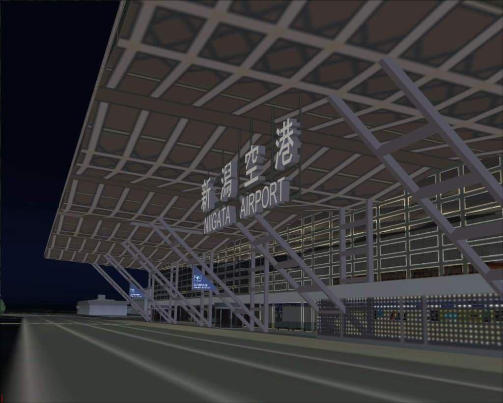 """FS9"" NIGATA - TOYAMA by Tour Japão.....parte 1 RICARDO-2010-mar-16-008"