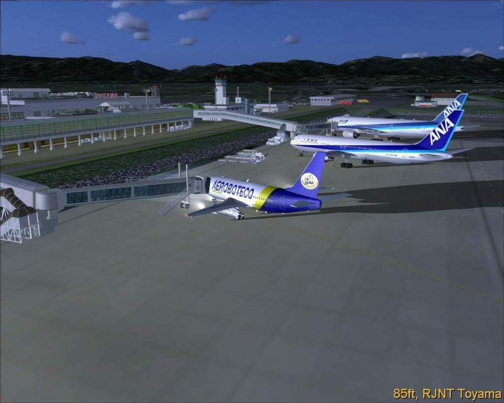 FS9 Toyama - Wajima.. by Tour Japão RICARDO-2010-may-22-007