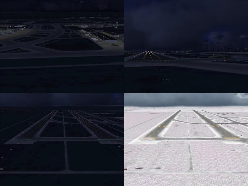 FS9 - New Chitose Airport..in SAPPORO,2º mini review e uma volta por este belo Aeroporto Sapporo13
