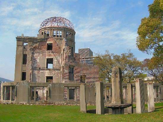 """Fs9"" Documentario/Voo Matsuyma - ""HIROSHIMA"" Hiroshima_a_bomb_dome3"