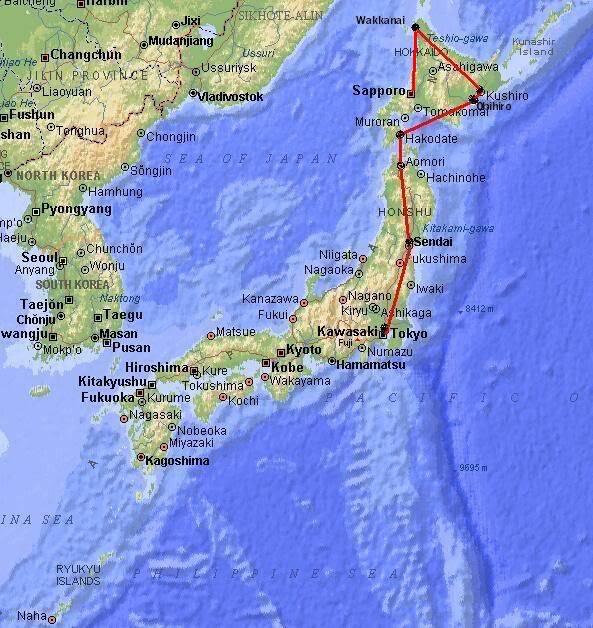 FS9 - WAKKANAI - SAPPORO...by Tour Japão,ainda treinando o MD-11 PMDG Map_japan-7
