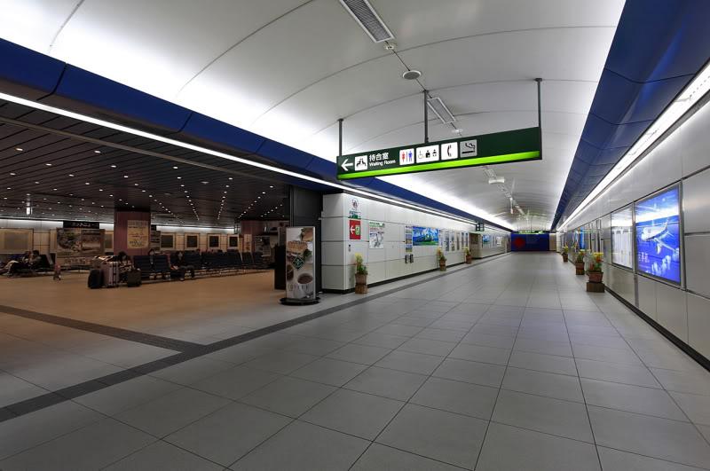 FS9 - New Chitose Airport..in SAPPORO,2º mini review e uma volta por este belo Aeroporto Pordentro2