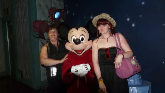 [DLR et WDW] Un voyage au coeur de la magie! -2 juillet 2009 au 20 juillet 2009-  - Page 3 P1160151