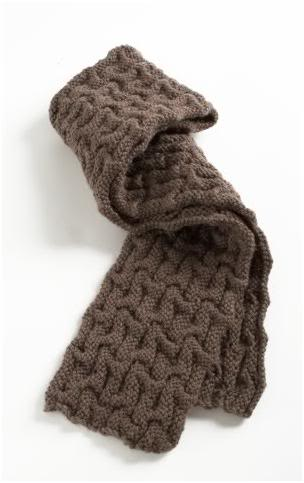 Hỏi đan khăn BB