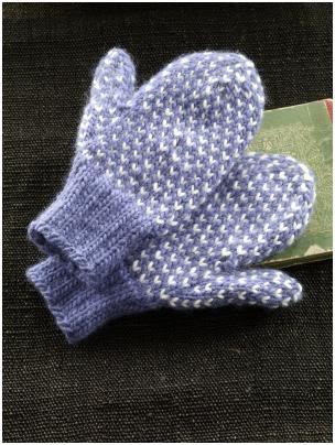 Găng tay xynh Snowflake - Help me!!!:( Ggxyh