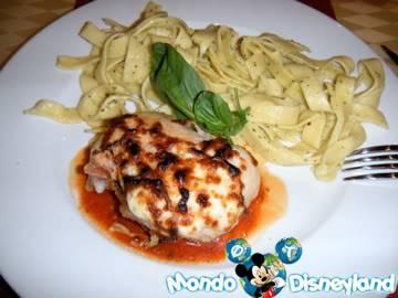 Disney Village :: Café Mickey - Pagina 3 1-2