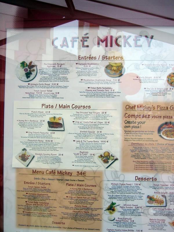 Disney Village :: Café Mickey - Pagina 4 172748120_80305d4e85_b