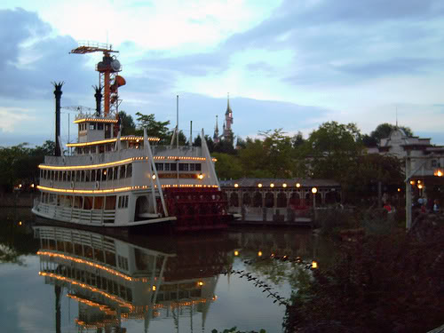 Thunder Mesa Riverboat Landing - River Rogue Keelboats 2185436542_2cd6fe52de
