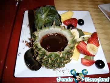 Disney Village :: Café Mickey - Pagina 3 3-1
