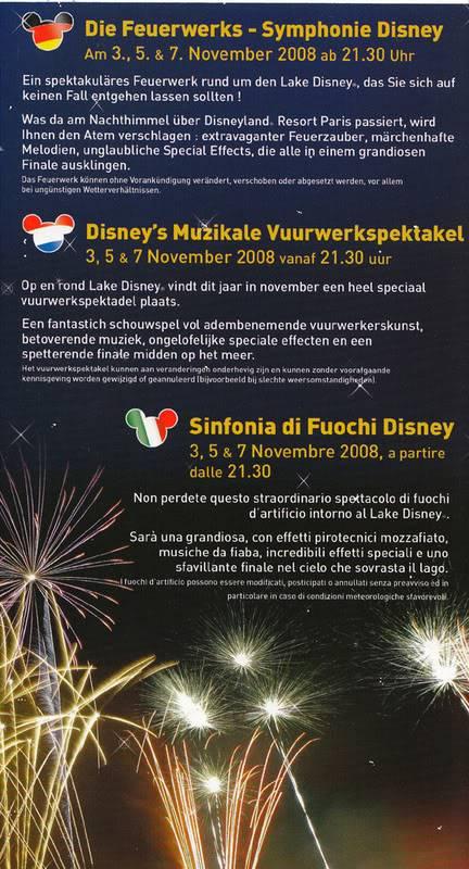 DISNEY VILLAGE - Disney's bonfire 3007081229_624c8ef1a4_o