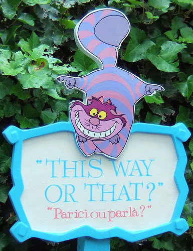 ALICE'S CURIOUS LABYRINTH - Fantasyland 598520749_400f2789a7